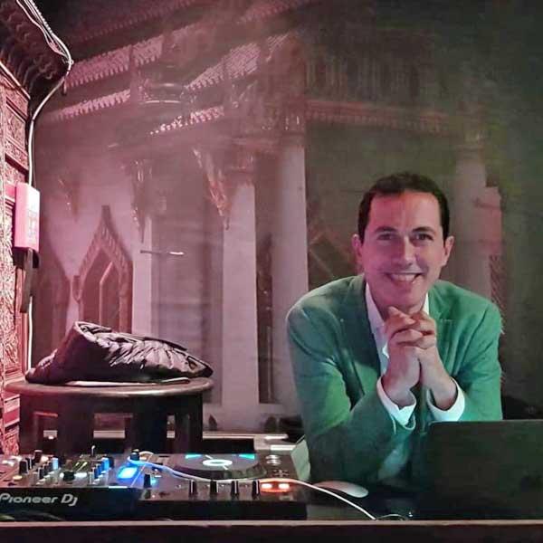 DJ Hernan Brusa (Arg.)
