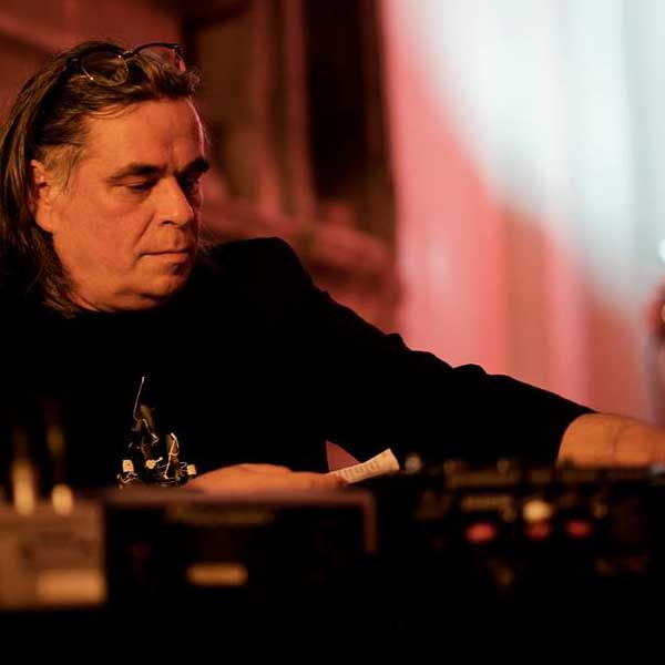 DJ Punto y Branca (Arg.)